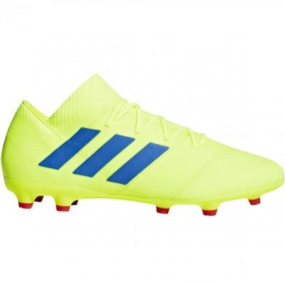adidas Nemeziz 18.2 FG Fußballschuhe