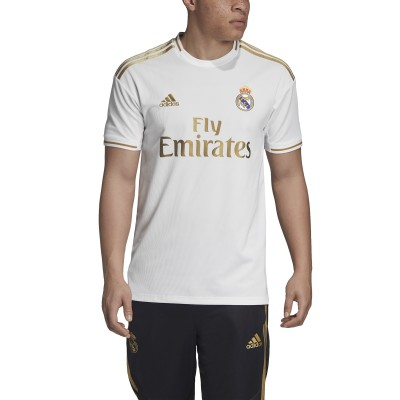 adidas Real Madrid Heimtrikot