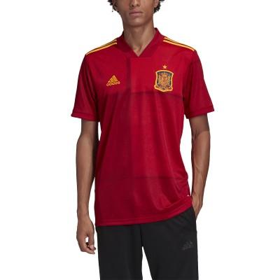 adidas Spanien Heimtrikot EM 2020