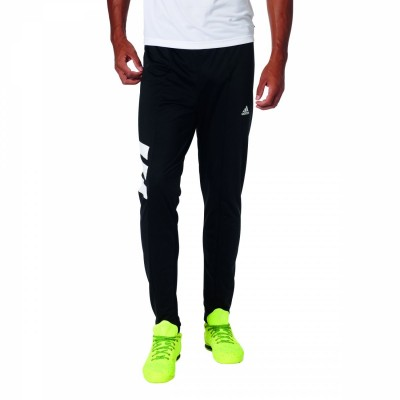 adidas Tango Stadium Icon Trainingshose Herren schwarz