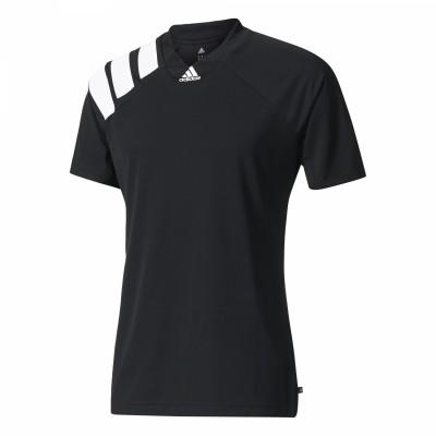 adidas Tango Stadium Icon Trikot Herren Trainingsshirt schwarz weiß