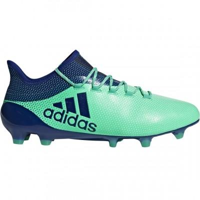 adidas X 17.1 FG Fußballschuhe