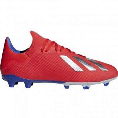 adidas X 18.3 FG Fußballschuhe