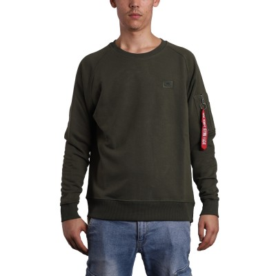 Alpha Industries X-Fit Sweater
