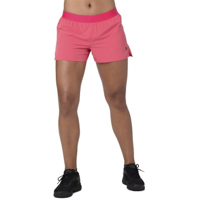 Asics 3.5IN Woven Running Short Damen
