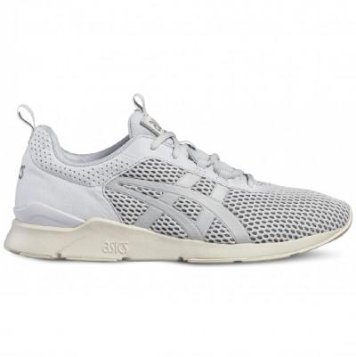 Asics Gel-Lyte Runner Sneaker Herren Schuhe grau