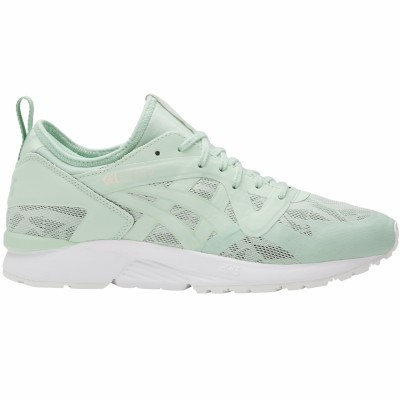 Asics Gel-Lyte V NS Sneaker Damen Schuhe grün
