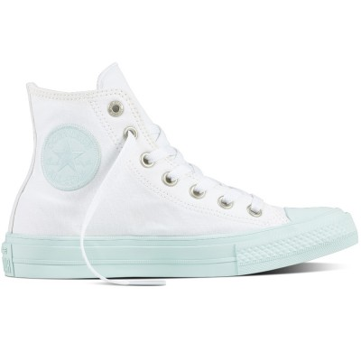 Converse Chuck Taylor All Star II High Pastels Sneaker Damen Schuhe Fiberglass
