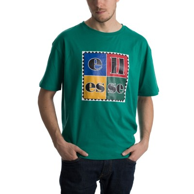 Ellesse Campania T-Shirt