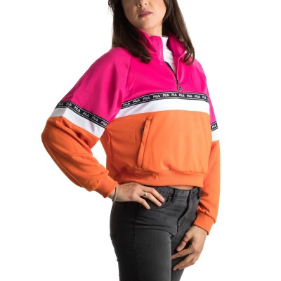 Fila Chinami Half Zip Shirt