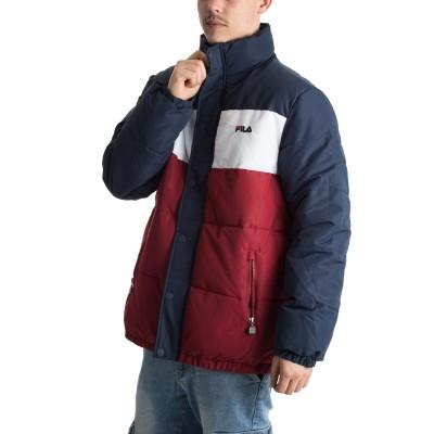 FiIa Pelle Puff Jacket