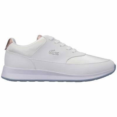 Lacoste Chaumont Lace 317 Sneaker Damen Schuhe weiß
