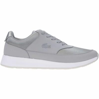 Lacoste Chaumont Lace 317 Sneaker Damen Schuhe grau
