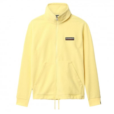 Napapijri Fleece-Shirt Tase