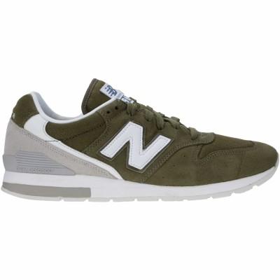 New Balance MRL 996 Revlite Sneaker Herren Schuhe olive grau