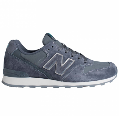 New Balance WR996 Sneaker Damen Freizeitschuhe blau