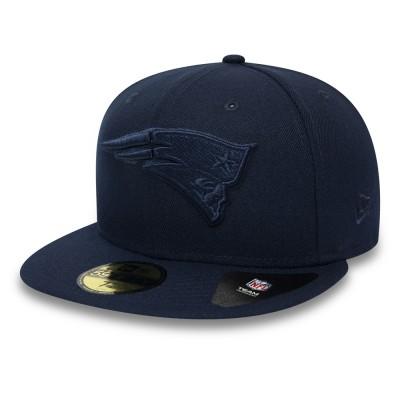 New Era 59Fifty New England Patriots Cap