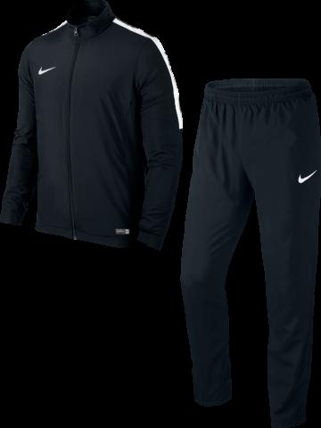 Nike Academy 16 Präsentationsanzug 2 schwarz