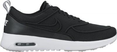 Nike Air Max Thea Ultra SI Sneaker Damen Schuhe schwarz weiß
