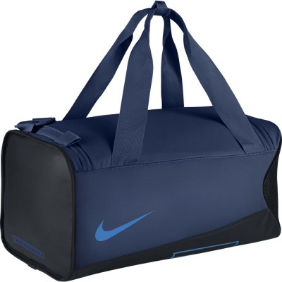 Nike Alpha Adapt Crossbody Duffel Bag Kinder Sporttasche blau