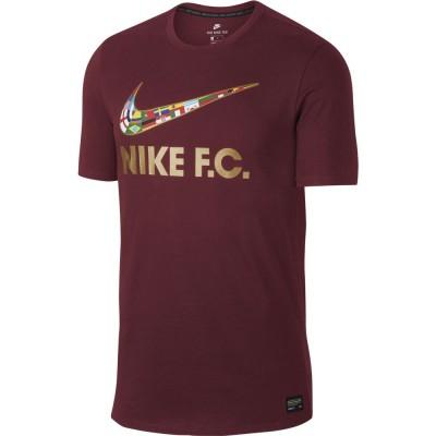 Nike F.C. Swoosh Flag Tee