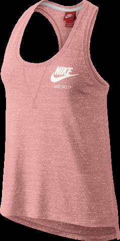 Nike Gym Vintage Damen Tanktop pink