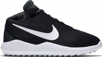 Nike Jamaza Sneaker Damen Schuhe schwarz weiß