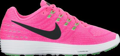Nike Lunartempo 2 Damen Running Schuhe pink