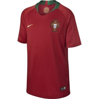 Nike Portugal Heimtrikot WM 2018