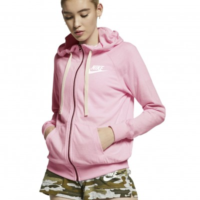 Nike Sportswear Gym Vintage Hoodie Damen
