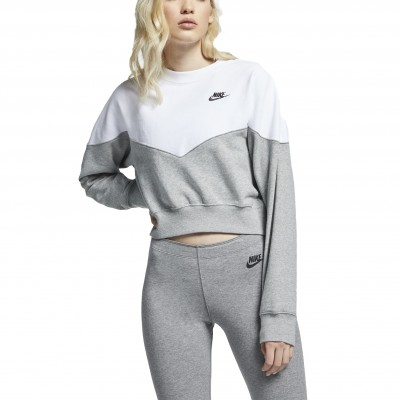 Nike Sportswear Heritage Crew