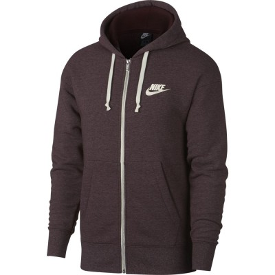 Nike Sportswear Heritage Fleece Hoodie
