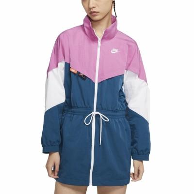 Nike Sportswear Icon Clash Track Jacket Damen