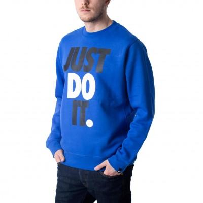 Nike Sportswear JDI Fleece Crew