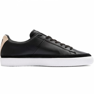Puma Basket Trim Block Sneaker