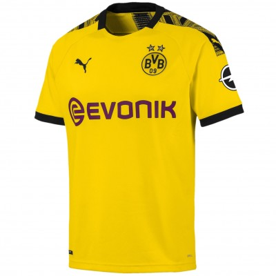 Puma Borussia Dortmund Heimtrikot