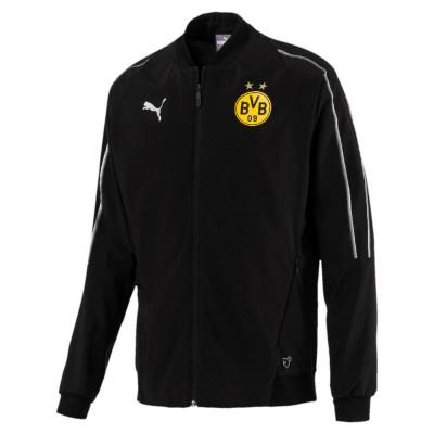 Puma Borussia Dortmund Leisure Jacket