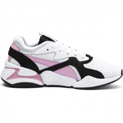 Puma Nova 90s Bloc Sneaker