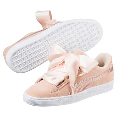Puma Suede Heart LunaLux Sneaker