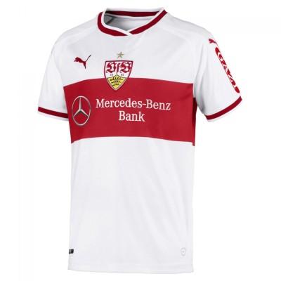 Puma VfB Stuttgart Heimtrikot 2018/19