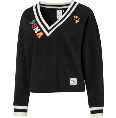 Puma x SUE TSAI Sweater