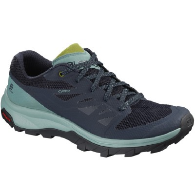 Salomon Outline GTX Outdoorschuhe