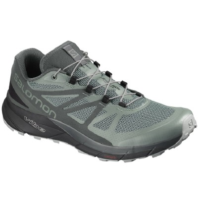 Salomon Sense Ride GTX Iinvisible Fit
