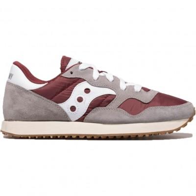 Saucony DXN Trainer Vintage Sneaker