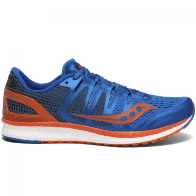 Saucony Liberty ISO Lauschuhe