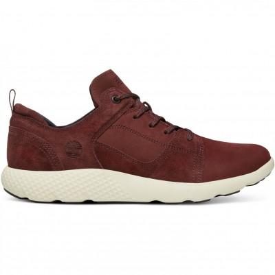 Timberland Flyroam Leather Sneaker