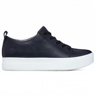 Timberland Mayliss Oxford Sneaker Damen Schuhe schwarz