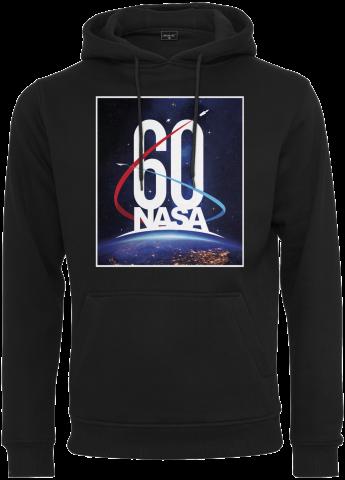 Urban Classics NASA 60th Anniversary Hoody