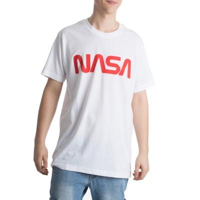Urban Classics NASA Worm Tee