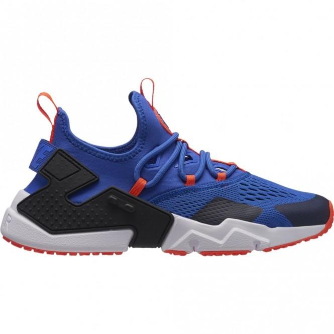 Nike Air Huarache Run Ultra Frauen (COOL GRAU PURE PLATINUM SUMMIT WHITE) 819151 012